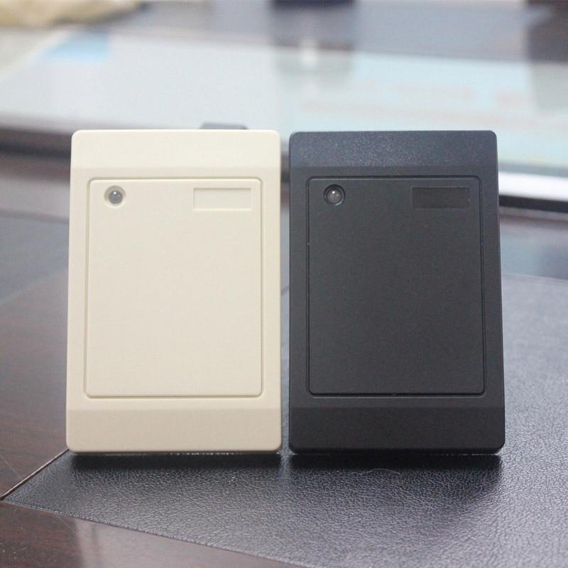 Para Arduino RFID Módulo de doble frecuencia lector RFID módulo inalámbrico 5cm Modo de lector de 13,56 MHz 125KHz ISO14443A EM4100