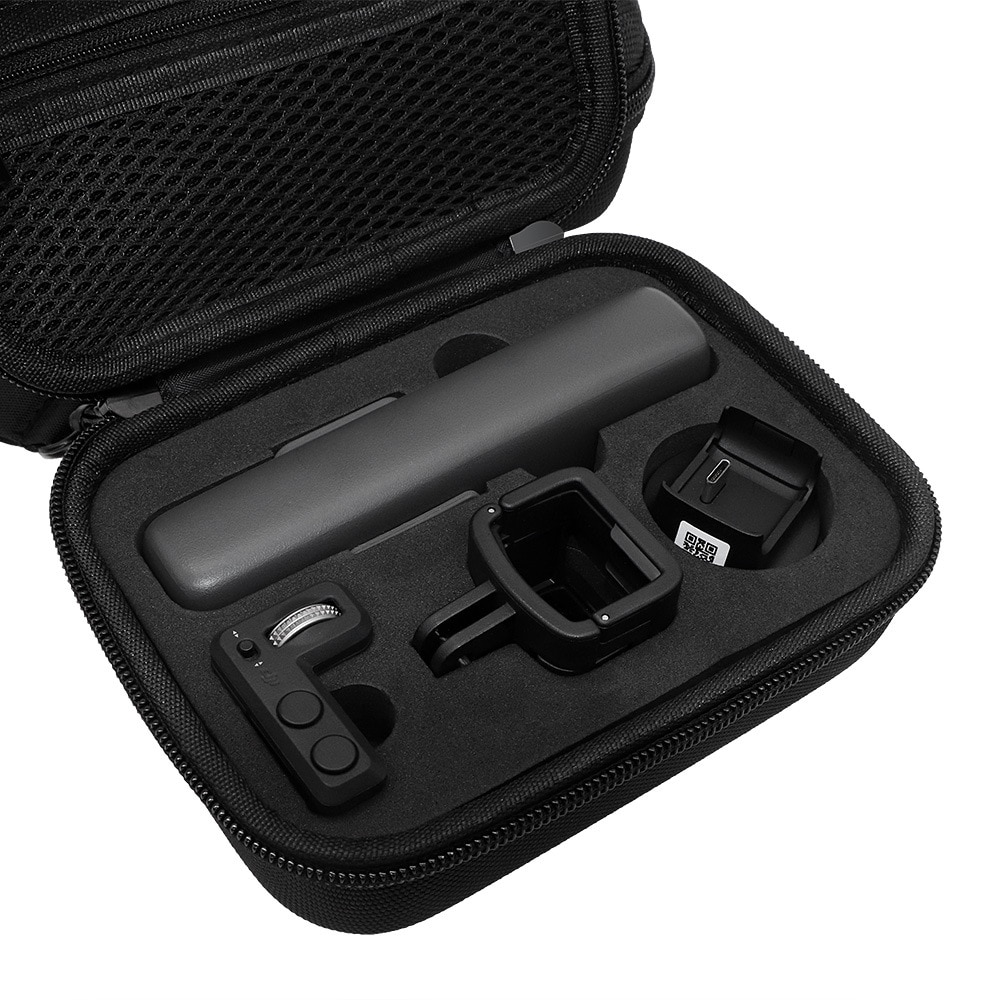 DJI OSMO Pocket Gimbal Accessories Portable Mini Carry Case EVA Box Storage Bag OSMO Pocket Handheld Gimbal Bag
