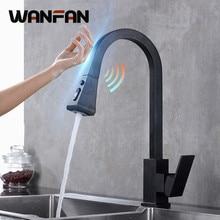 Kitchen Faucets torneira para cozinha de parede Crane For Kitchen Water Filter Tap Three Ways Sink Mixer Kitchen Faucet N22-210