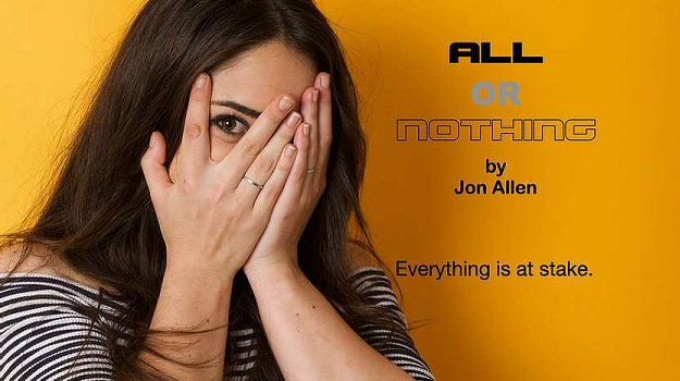 Jon Allen1-2-2021, todo o nada