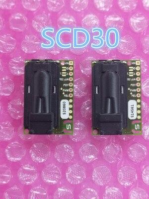 Módulo do sensor da temperatura e da umidade do dióxido de carbono scd30