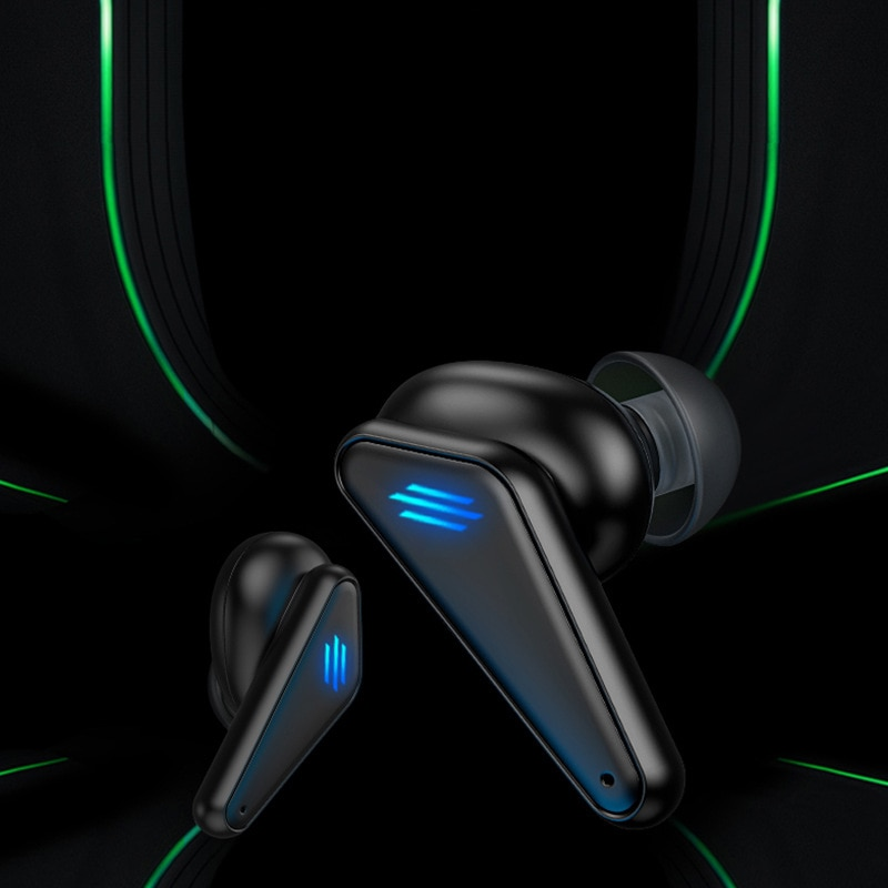 2Pcs/Lot Bluetooth 5.0 Wireless Game Headphone Hifi Stereo Touch Operation Gaming Mode Decoding IP67 Waterproof Smart Earbud enlarge