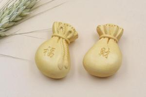 Boxwood carving, purse, keychain, woodcarving accessories