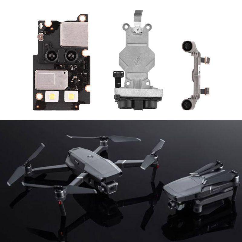 Módulo TOF inferior, módulo TOF superior, Sensor de visión frontal para DJI Mavic 2 Pro /Zoom UAV