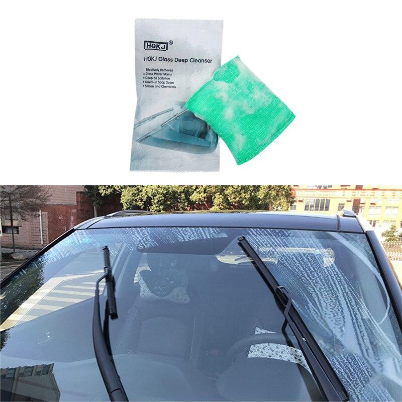 Coche limpiador de vidrios del parabrisas cero esponja para Hyundai solaris acento ix35 i20 elantra santa fe tucson getz