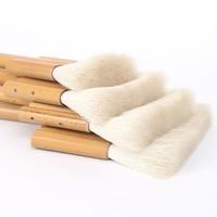 1 Piece Chinese Calligraphy Scrub Brush Board Pen Ink Comprising Row Penshaped HandWriting Hair Pencil
