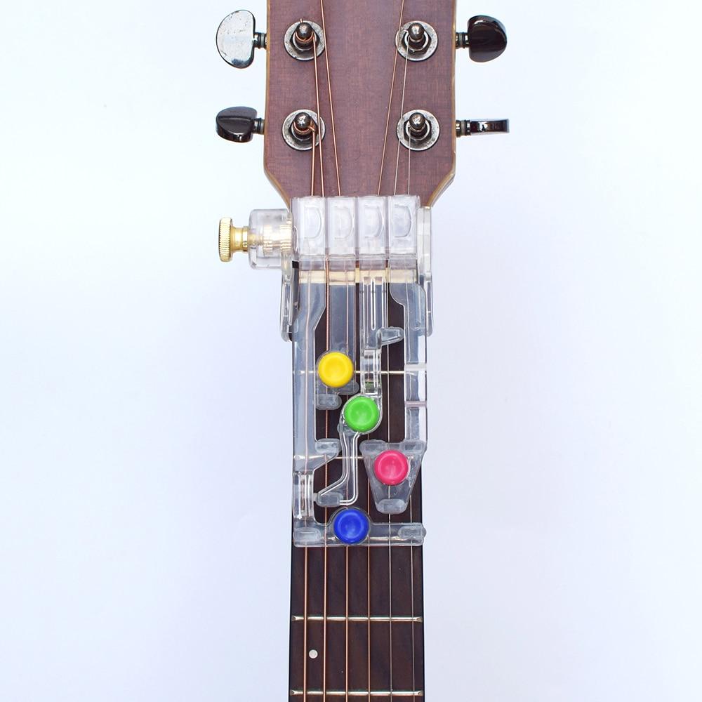 K-STAR Guitar Assistant Guitar Beginner Assistant Artifact One-key Chord Guitar Chord Artifact Chord Aid