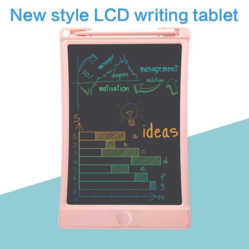 Ультратонкий 10-дюймовый планшет для рисования с ЖК-дисплеем, цифровой графический планшет, планшет для рисования, планшет для рисования для...