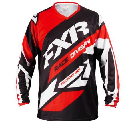2022 Nuevas Camisetas De Motocicleta Moto XC Motocicleta GP Bicicleta De Montaña...