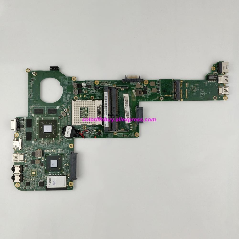 Echt A000175380 DABY3CMB8E0 W HD7670/1 Gb Gpu HM76 Laptop Moederbord Moederbord Voor Toshiba Satellite C840 L840 Notebook Pc