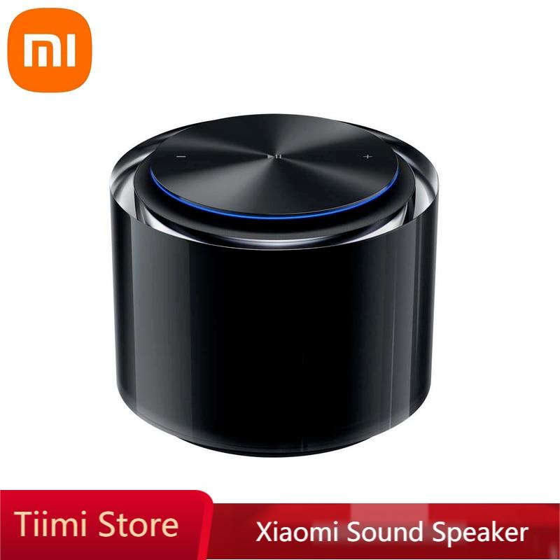 جديد شاومي الصوت اللاسلكية بلوتوث-متوافق المتكلم ستيريو الصوت مرحبا الدقة الصوت UWB اتصال متعدد الاتجاهات الذكية المتكلم