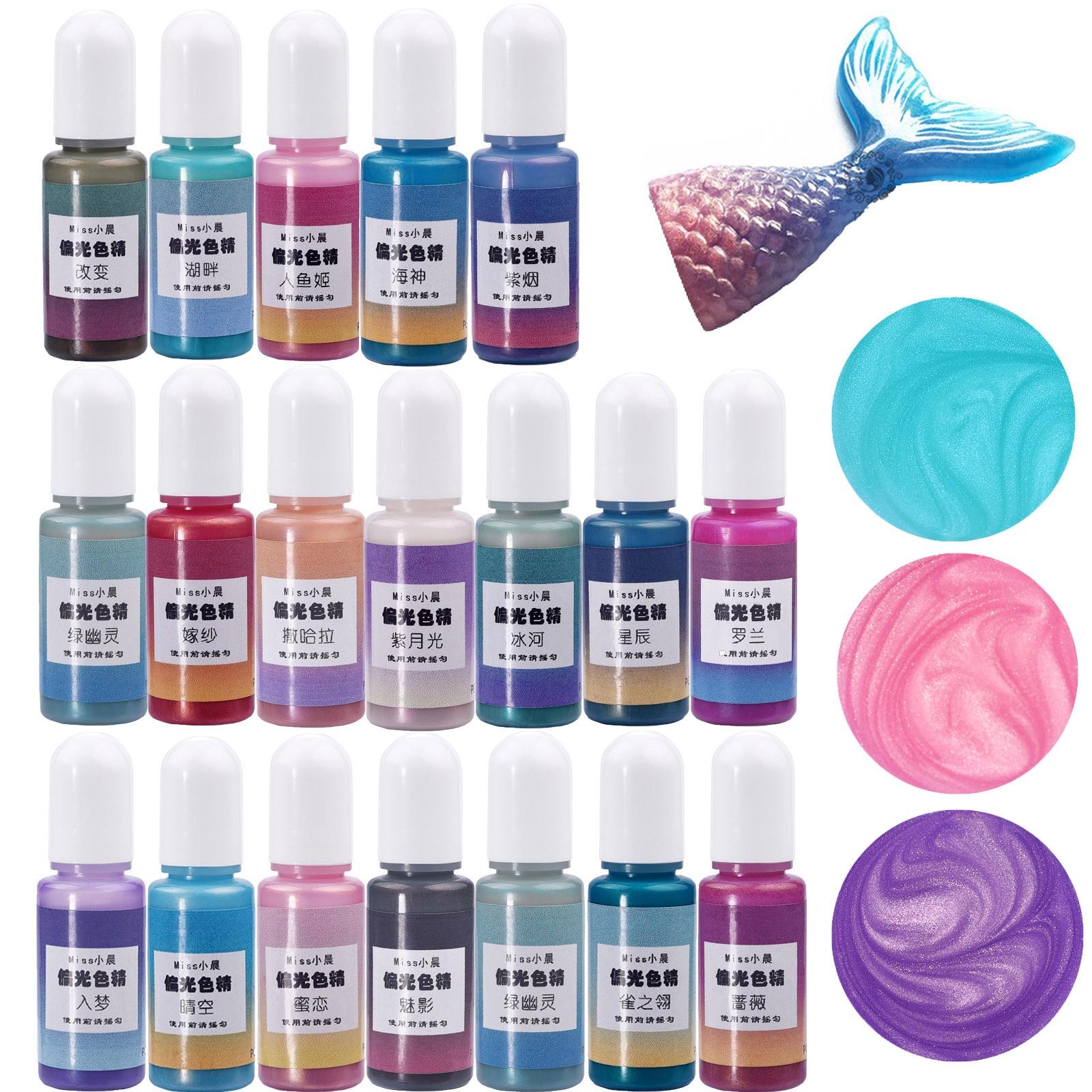 24-Цвет-10g-смолы-пигменты-Русалка-жемчуг-на-основе-красителя-сделай-сам-эпоксидная-смола-форма-УФ-жидкость-Цвет-ant-ювелирные-изделия-делая-и