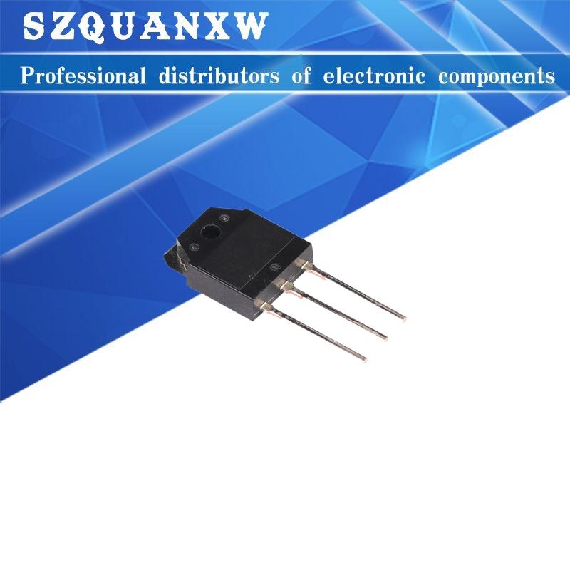 ikw20n60hs k20n60hs to 247 5 шт 2SC3320 TO-3P C3320 TO-247 транзистор