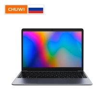 CHUWI HeroBook Pro 14,1 Inch 1920*1080 IPS Bildschirm Intel Gemini see N4000 Dual core Windows 10 8GB RAM 256GB SSD Laptop