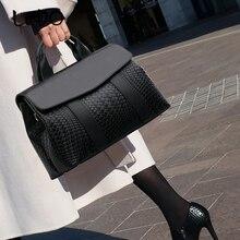 Lucdo 2020 Nieuwe Schouder Tas Nieuwe Mode Koreaanse Stijl Grote Capaciteit Handtassen Crossbody Tas Bakken