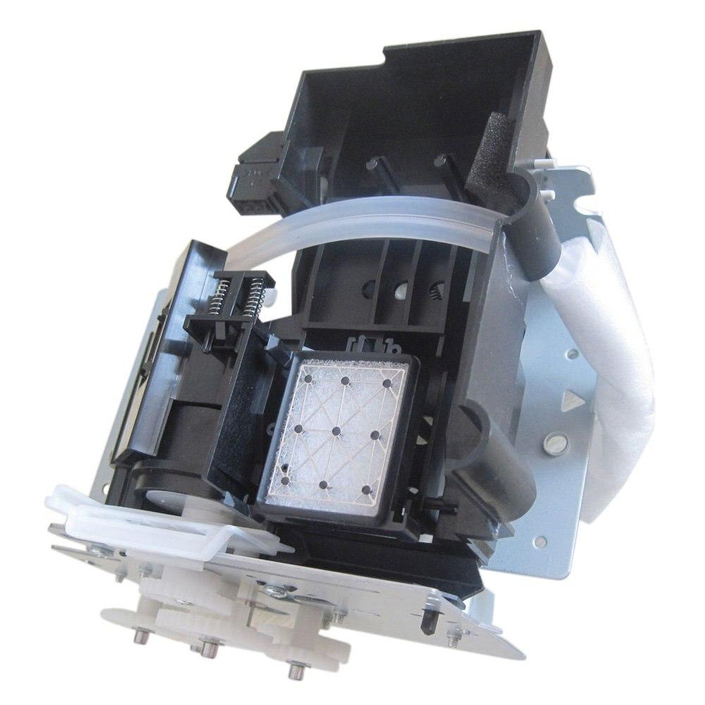 Verbesserte Neue tinte Pumpe kompatibel Für EPSON 7800 7880C 7880 9880 9880C 9800 Pumpe Einheit Reinigung Einheit