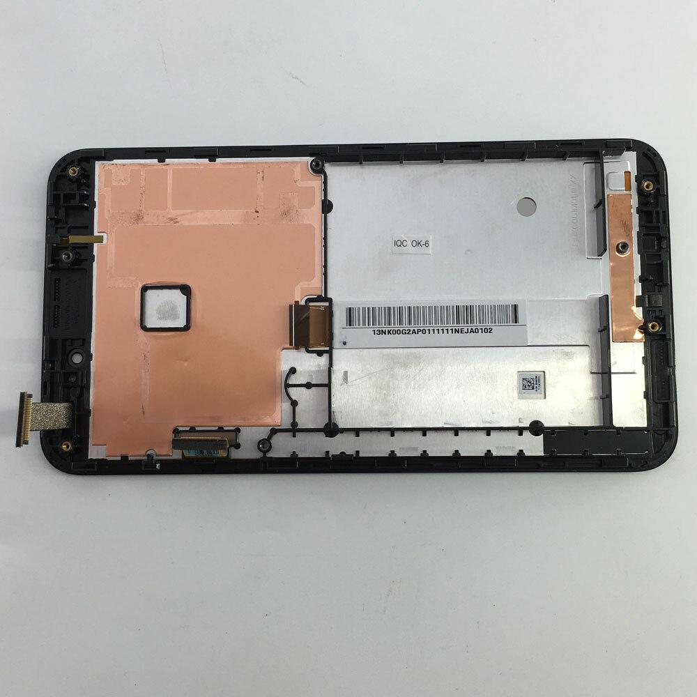 Para Asus FonePad Note 6 FHD6 ME560CG ME560 pantalla LCD con montaje...