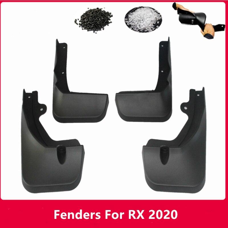 ¡Novedad! Guardabarros de PVC para LEXUS RX300/2020 series LEXUS 450