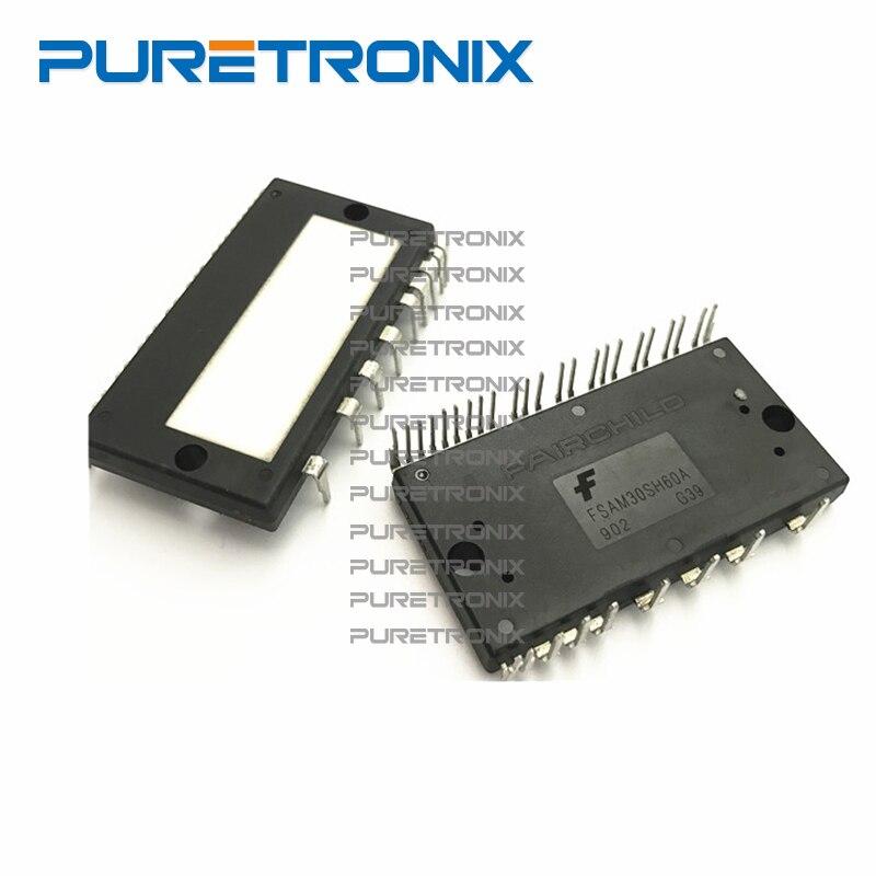 FSAM10SH60A FSAM20SH60A FSAM30SH60A Smart Power Module