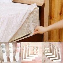 Épingles de couverture fixateur de couette   Boutons fixes, Clips de couette, attaches de literie, fermeture pour épingles de lit dhôtel maison