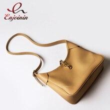 Haute qualité en cuir véritable mode femmes sacs à main et sacs à main dames décontracté épaule sacs de messager sacs de créateurs 2020 Bolsas