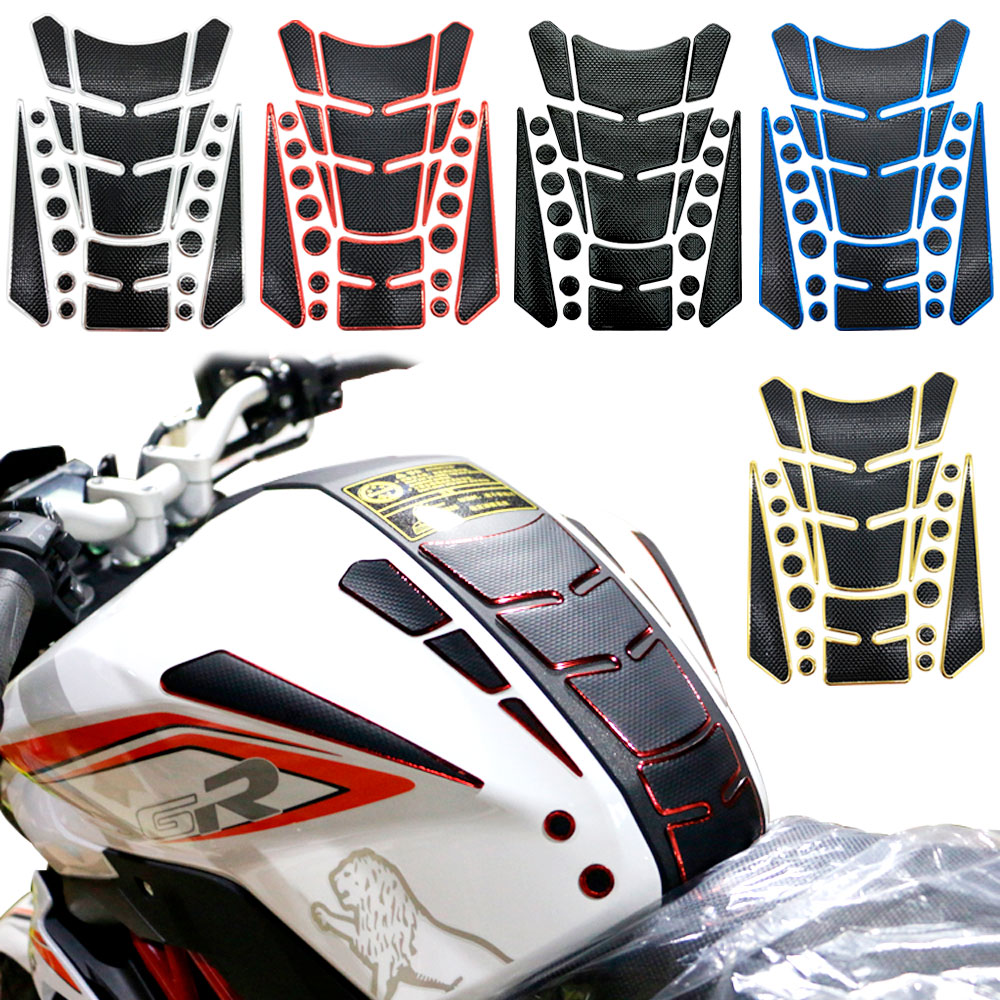 5l plastic jerry cans gas fuel tank suv motorcycle mounting kit 3D Motorcycle Sticker Decal Gas Oil Fuel Tank Pad Protector Film Case Various Straddle Motorcycles Pvc / plastic and Rubber
