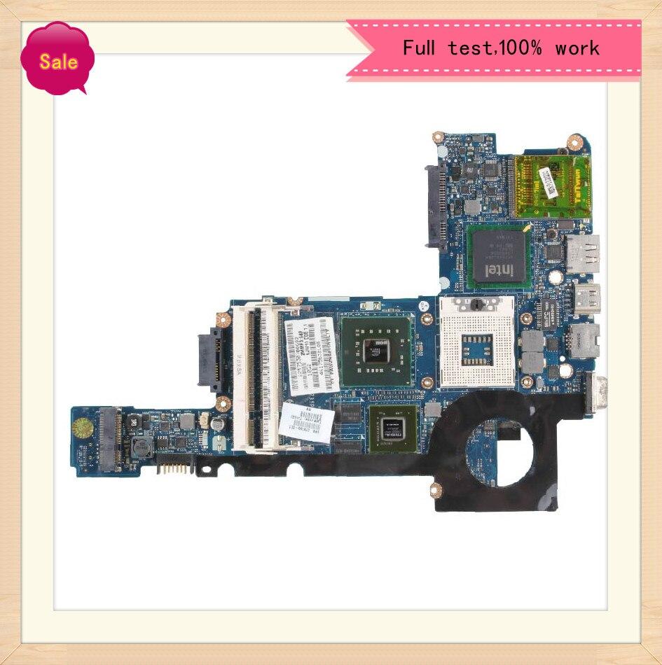 576795-001 576795-501 محمول لوحة رئيسية لأجهزة HP بافيليون CQ35 مفكرة اللوحة LA-4735P GM45 N10M-GE1-S 512M DDR2