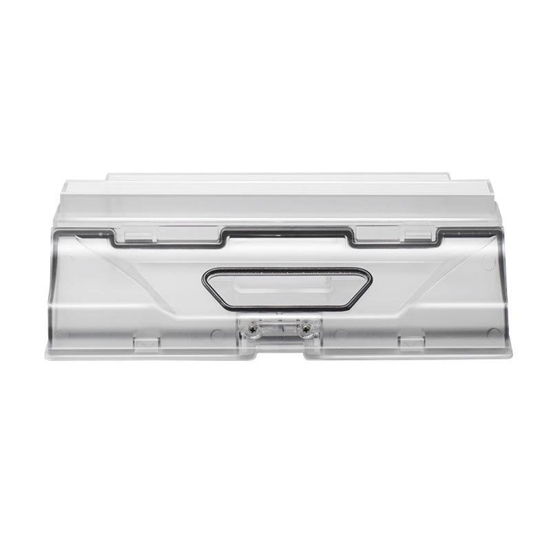 جديد صندوق غبار أجزاء ل شاومي مكنسة كهربائية روبوروك S5 ماكس S6 MaxV النقي روبوت صندوق مزبلة مع تصفية الملحقات