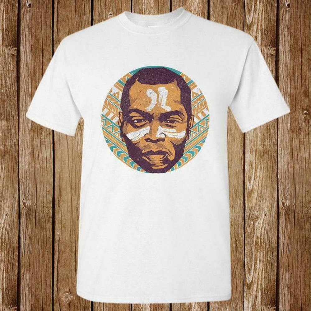 Nuevo FELA KUTI África 70 AFROBEAT ZOMBIE nuevo UNISEX USA tamaño camiseta EN1 algodón impreso más tamaño camiseta