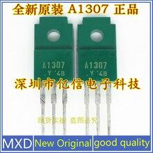 5Pcs/Lot New Original Imported 2SA1307 A1307 TO220F Genuine Good Quality