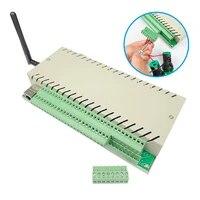 Kincony Wifi systeme dinterrupteur intelligent Homekit Module domotique controleur Domotica Hogar Casa telecommande relais 10A 32   6CH