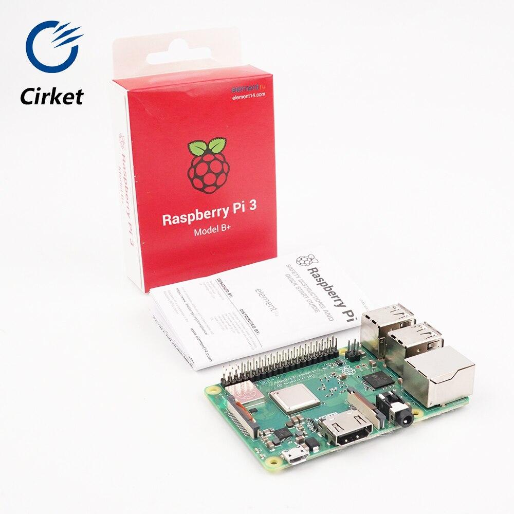 Raspberry Pi 3 Model B i PI3B + plus Raspberry Pi 3b Pi 3 Pi 3B z WiFi i Bluetooth raspberry pi 3b plus