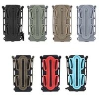 tactical magazine pouches 95 567 62 mm mag pouch airsoft rifle quick release fast mag shooting paintbal hunting accessories