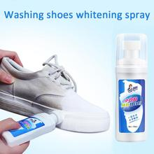 1pc White Shoes Cleaner Whiten Refreshed Polish Cleaning Tool For Casual Leather Shoe Sneakers TB Sh