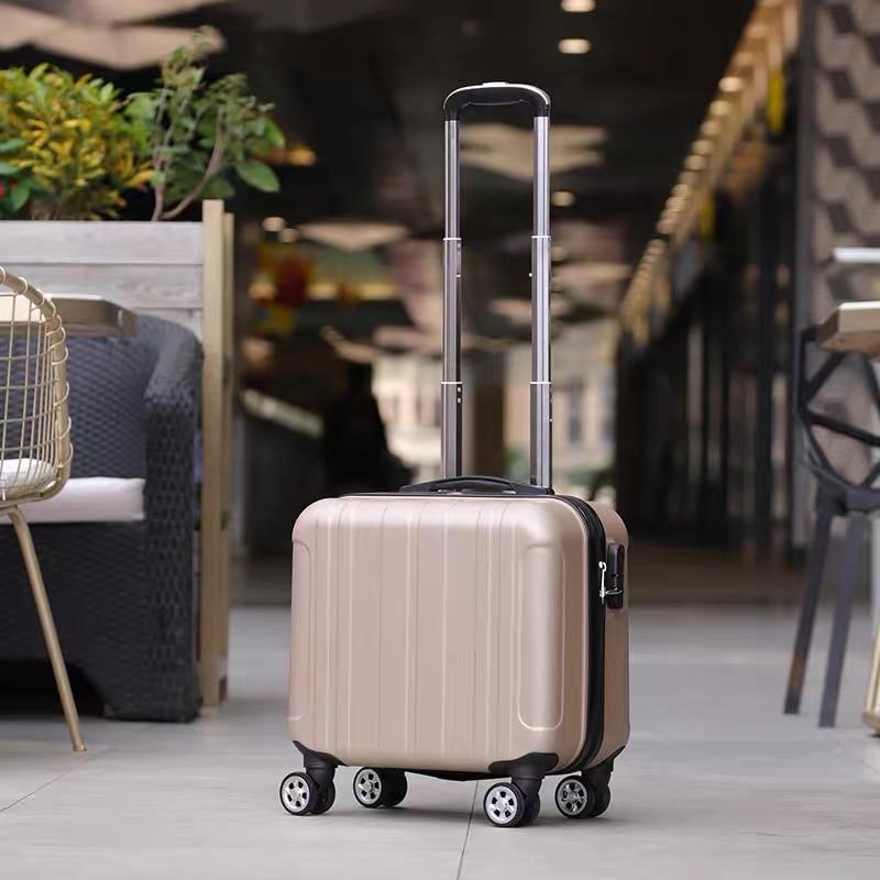 чехол на чемодан 18316 s 55 см Чехол для чемодана на колесиках, 18 дюймов, чемодан на колесиках, чемодан на колесиках, чехол-тележка, чемодан, багажный набор чехол для студе...