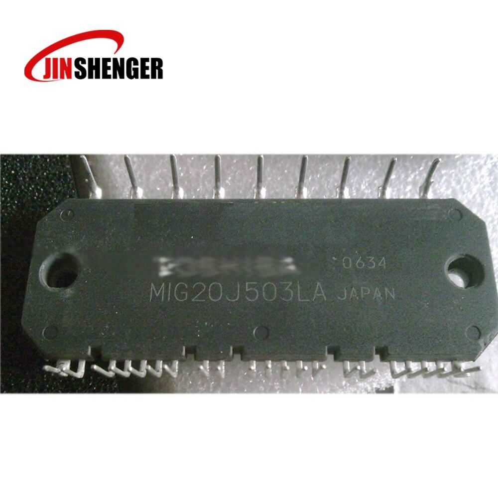 100% Quality assurance MIG20J503LA SMART POWER MODULE