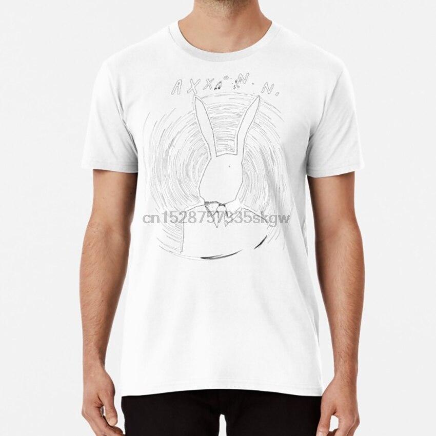 INLAND EMPIRE-Axxonn conejo-David Lynch T camisa, david lynch imperio interior conejo conejos axxxonn laura dern mulholland drive