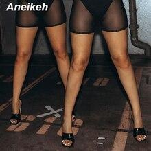 Aneikeh sapato tamanho 41 42 plutônio bombas sexy feminino fetiche sapatos de salto alto slipper stripper deslizamento-em bombas festa de casamento sapatos estilingue