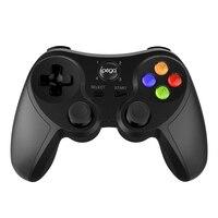 Ipega PG-9078 Bluetooth-совместимый игровой контроллер беспроводной геймпад джойстик для iOS планшет телефон Android PC