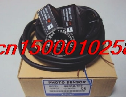 FREE SHIPPING BMS5M-TDT Photoelectric switch sensor