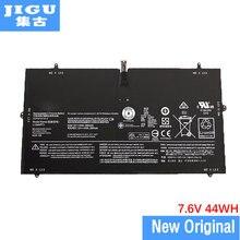 JIGU 7.6V 44WH dla Lenovo L14S4P71 L13M4P71 oryginalna bateria do laptopa do jogi 3 Pro 80HE00LDGE
