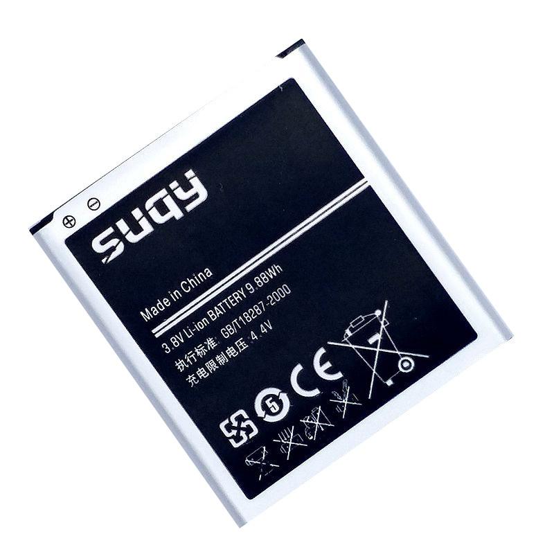 B600BC interno para Samsung Galaxy S4 SIV S 4 i9500 G7102 i9502 no NFC acumulador de batería recargable para teléfono B600BE