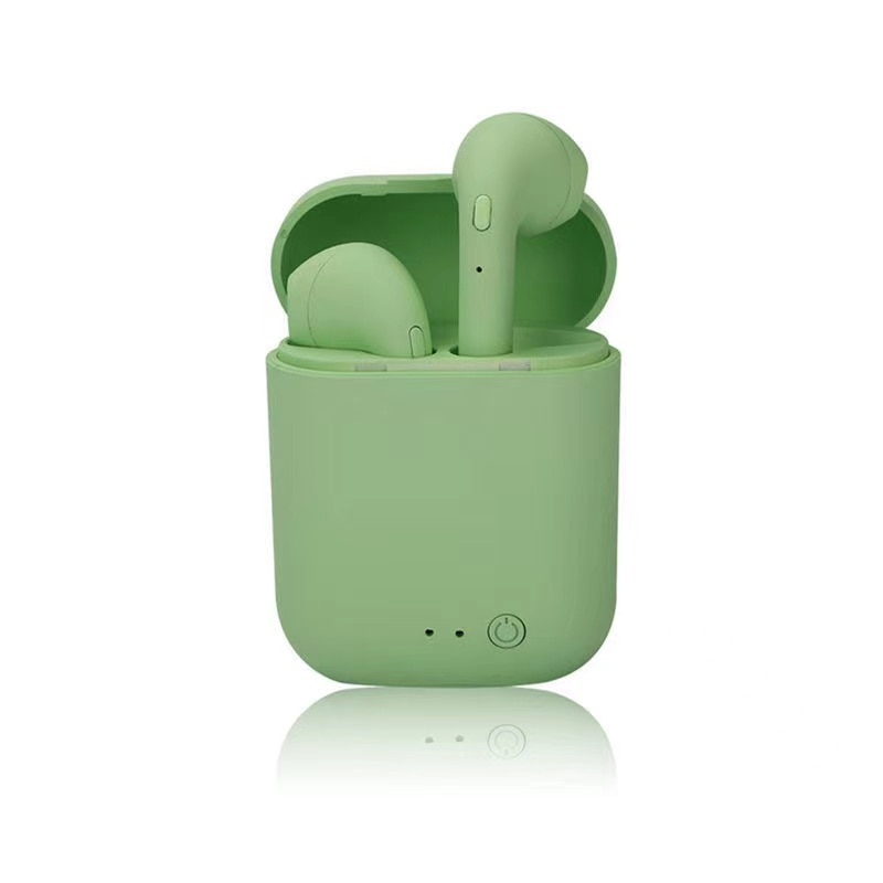 5.0 general bluetooth wireless headset,Earpods headphones for android mobile phone huawei millet OPP
