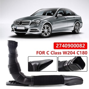 2740900082 for Mercedes-Benz W204 C180 Air Intake Hose Inlet Air Pipe A2740900082