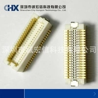df12b5 0 40dp 0 5v spacing 0 5mm 40pin plate to board hrs connector