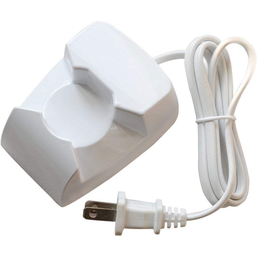Купить с кэшбэком NEW Original electric toothbrush charger Charging base FOR Philips HX5100 110V for HX5251 HX5300 HX5310 HX5710 HX5751 HX5810