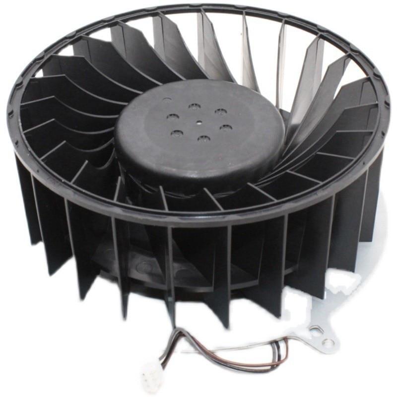 Вентилятор охлаждения внутренний вентилятор одностороннего действия вентилятор охлаждения для Sony Игровые приставки 5 PS5 приставки ...