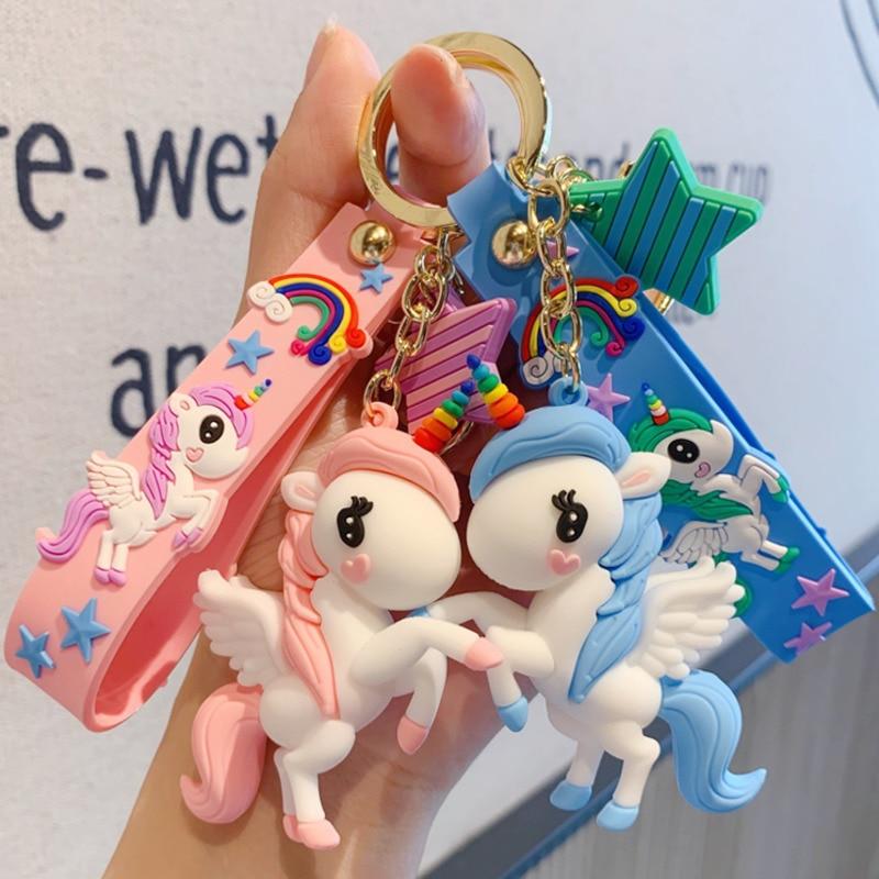 unicorn-portachiavi-femminile-carino-bambola-del-fumetto-auto-chiave-della-cordicella-del-telefono-del-sacchetto-del-pendente-coppia-amante-della-ragazza-del-regalo-kawaii-bambino-giocattolo-accessori