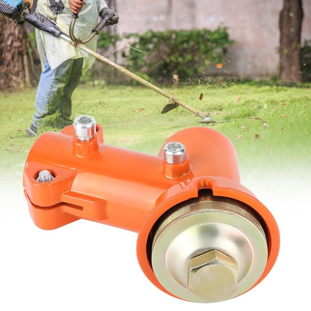 Replacement Brush Cutter Gearbox Work Head for BG328 Brush Cutter Grass Trimmer