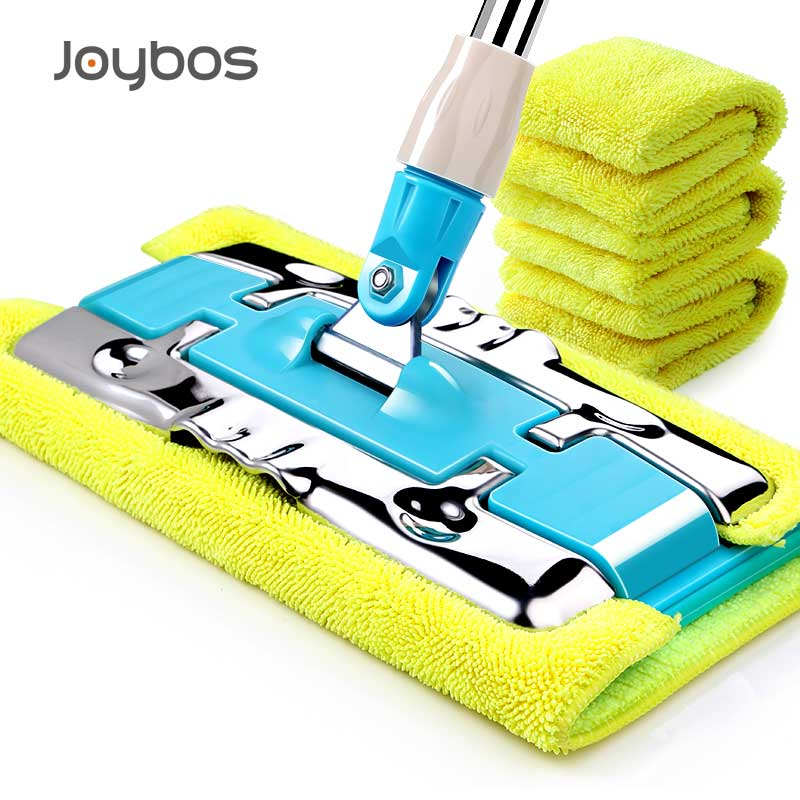 lazy triangle cleaning mop retractable instant water cleaning mop rotatable triangle dust mop for mirror glass ceiling corn JOYBOS Custom Clamp Mop Wood Tiles Floor Mop 360° Rotating Dust Flat Mop Cleaning Tool Household Free Handwash Lazy Mop JBS11
